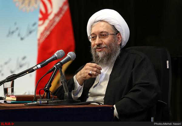 صادق لاریجانی: تشخیص شورای نگهبان زمان ندارد