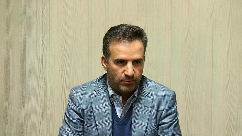 شکایت از سعید طوسی در کمیسیون اصل نود