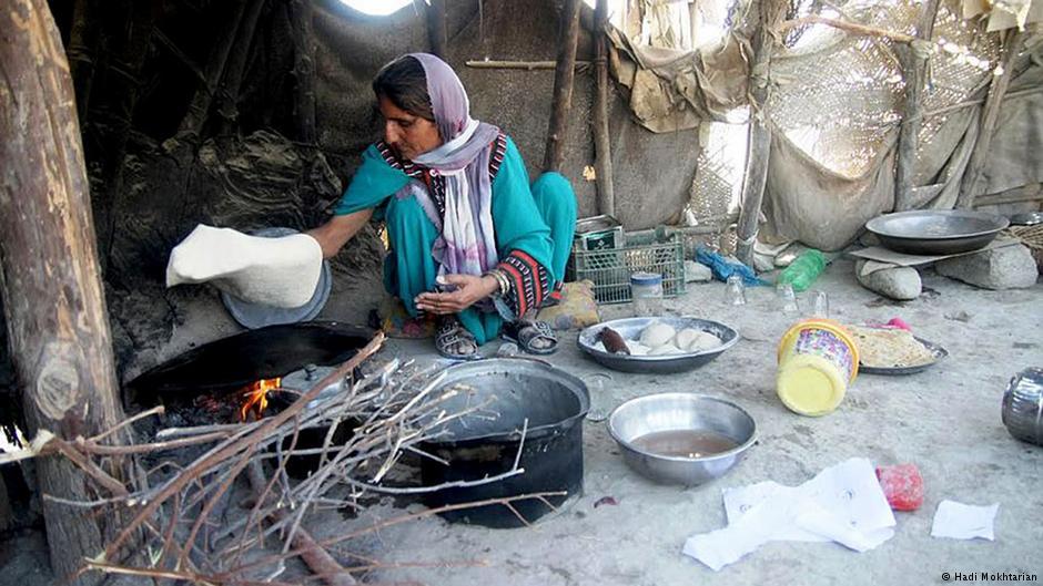 بحران غذایی در ۴ استان کشور