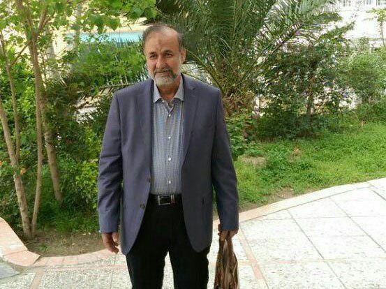عضو سابق شورای شهر تهران هم کاندید شد
