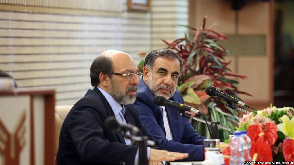 ابراز نگرانی یاسر هاشمی از تغییر رییس دانشگاه آزاد در ایام انتخابات