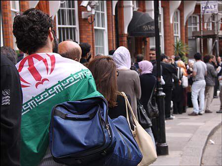 انتخابات ریاست جمهوری ایران در شرقیترین نقطه کره زمین آغاز شد