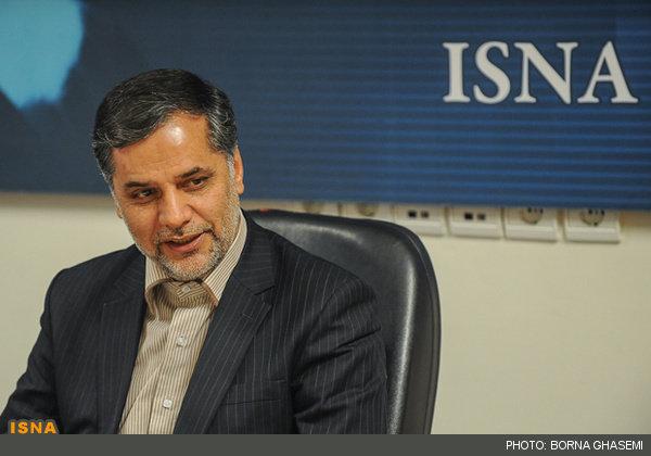 نقوی: انتصاب جان بولتون برای براندازی ایران است