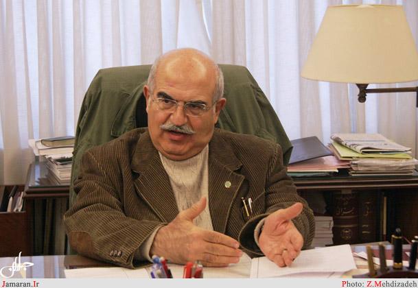 بهمن کشاورز:خودرو حریم خصوصی است