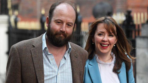 استعفای مشاوران می به درخواست حزب محافظهکار