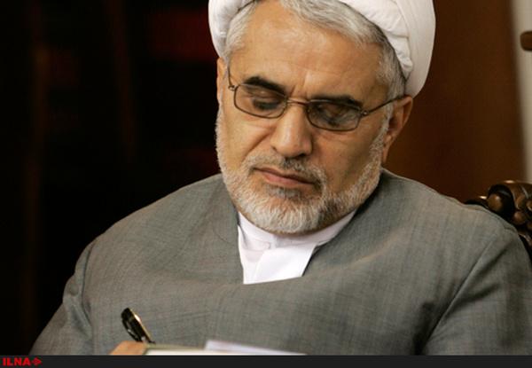 درخواست عبدالله نوری از روحانی برای پیگیری رفع حصر