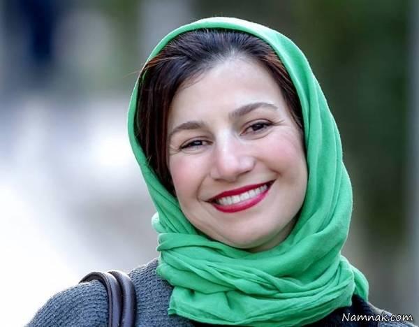 درخواست کیهان برای برخورد حراست صدا و سیما با لیلی رشیدی