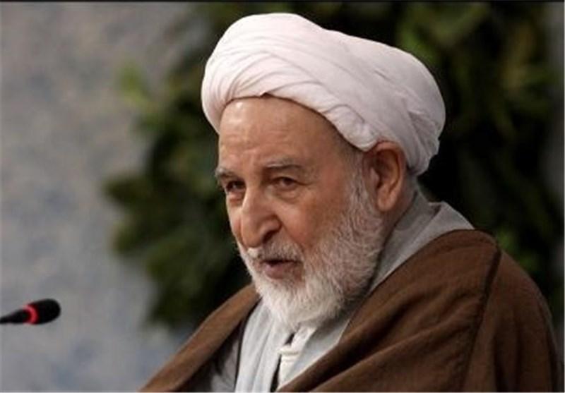 یزدی: آینده حکومت متعلق به روحانیون است