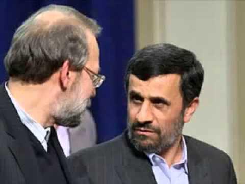 کنایه های جدید احمدی نژاد به برادران لایجانی:به دنبال رهبری و ریاست جمهوری آینده اند