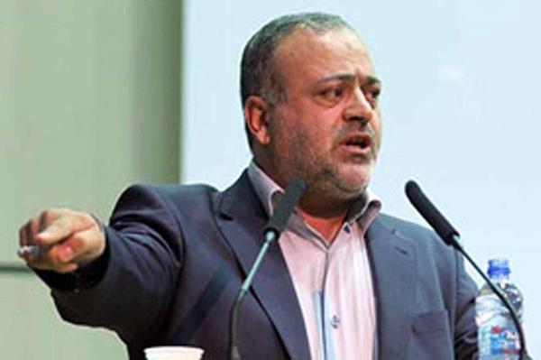 داود محمدی برای دومینبار رییس کمیسیون اصل ۹۰ مجلس شد