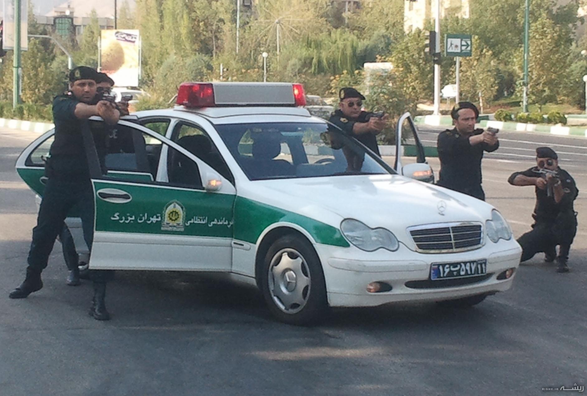 جزئیات تیراندازی صبح امروز در کرمانشاه