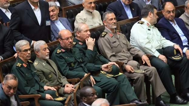 روحانی:به جای مادربمب ها از مادر مذاکرات رونمایی کنیم