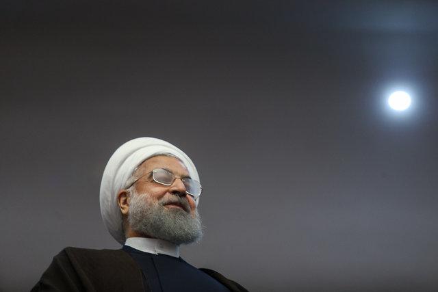 روحانی با بیش از ۲۳ میلیون رای رئیس جمهور شد