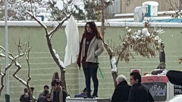 مولاوردی: تعداد زنان بازداشتی مشخص نیست