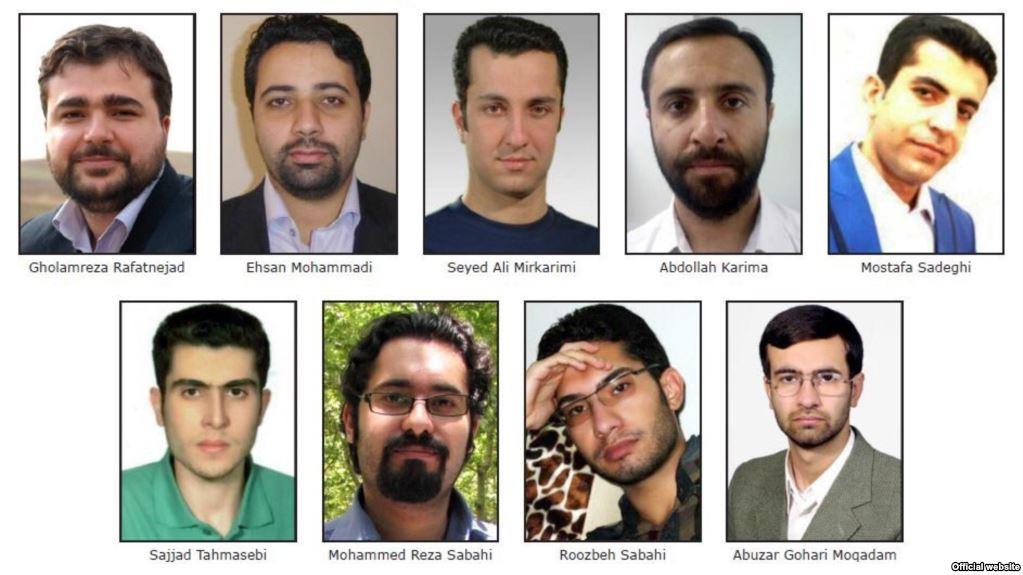 تحریم ۱۸ فرد و شرکت ایرانی هکر