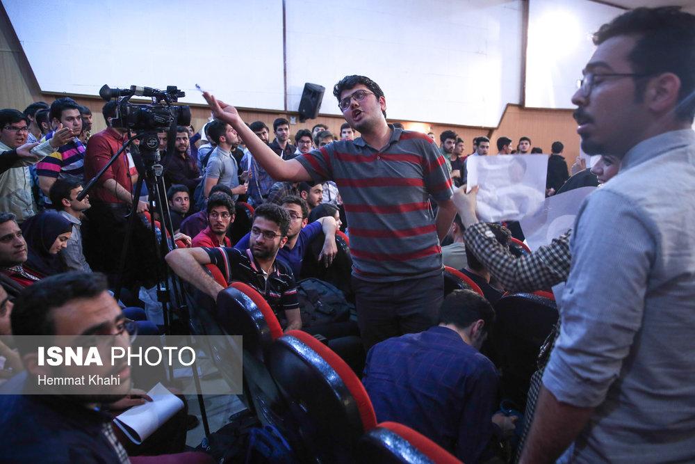 انتقاد رئیس ستاد انتخاباتی میرسلیم از صداوسیما