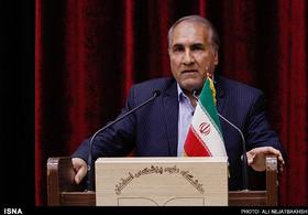 قدرت الله نوروزی  شهردار اصفهان شد