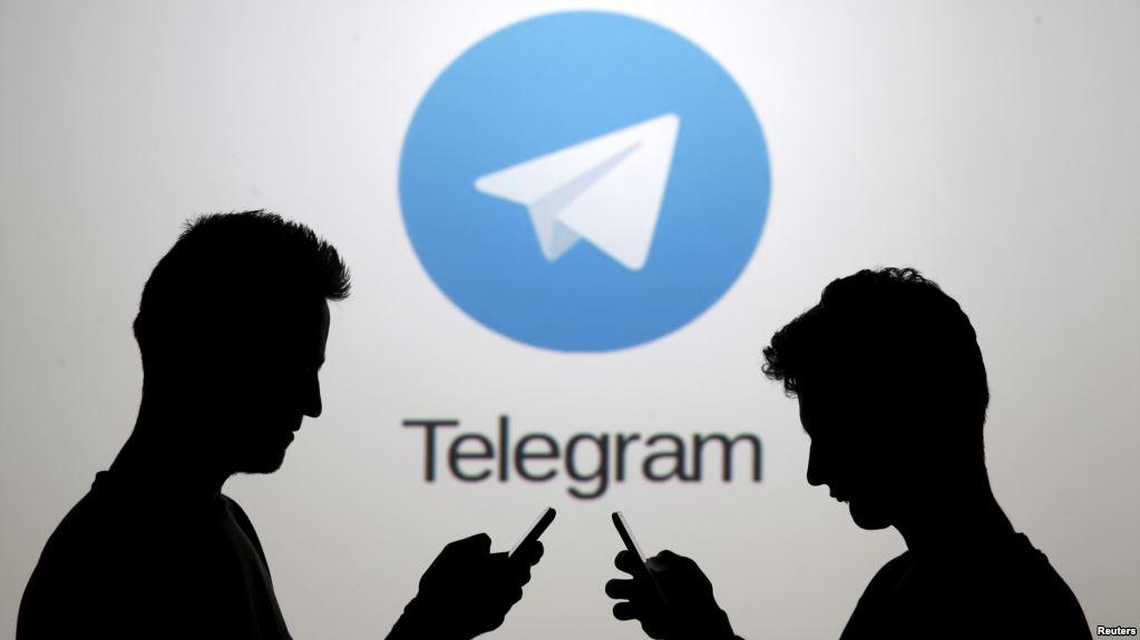ایسپا: ۵۹ درصد ایرانیان کاربر تلگرام هستند