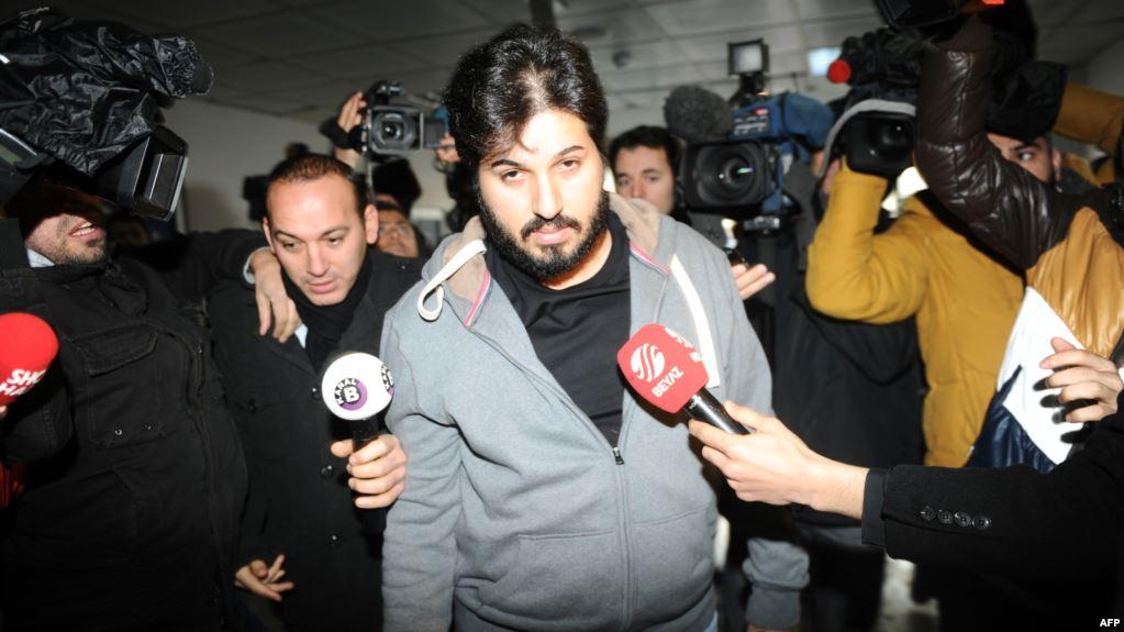 رضا ضراب به ارتباط با احمدینژاد اعتراف کرد