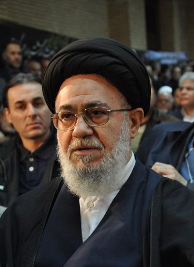 نوشته موسوی خوئینی ها درباره توقیف سلام