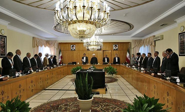 هفت وزیر کابینه جدید روحانی مشخص شدند