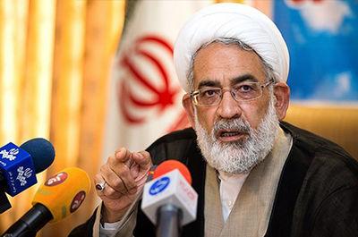 دادستان کل کشور از شهردار تهران خواست دوباره استعفا دهد
