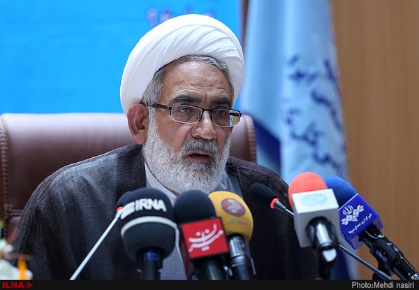 حمله دادستان کل به روحانی به دلیل آمار قاچاق