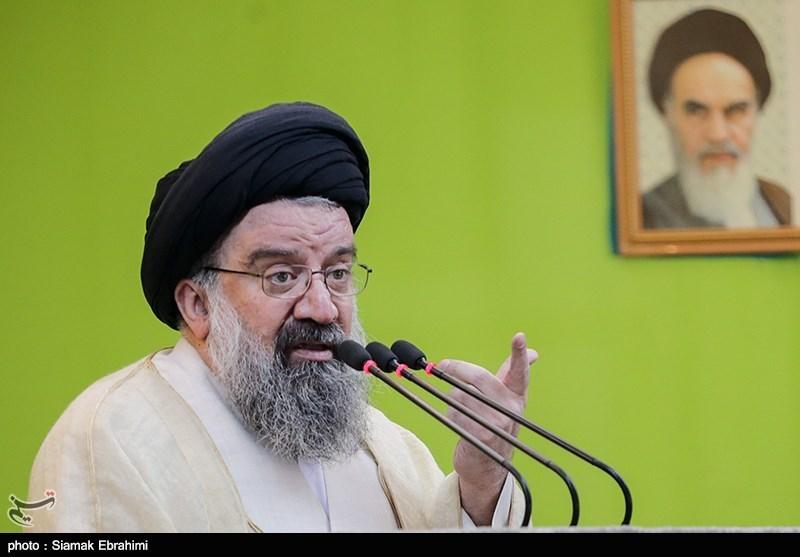 احمد خاتمی: اپوزیسیون دولت بودن در جمهوری اسلامی جایی ندارد