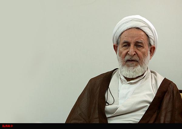 اعتراض محمد یزدی به سخنان لاریجانی
