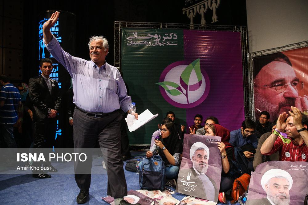شیرزاد: پیروزی اصولگرایان یعنی انجماد سیاسی