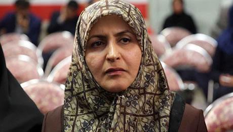 حذف نام نماینده زن از فهرست نمایندگان بازدید کننده از زندان اوین