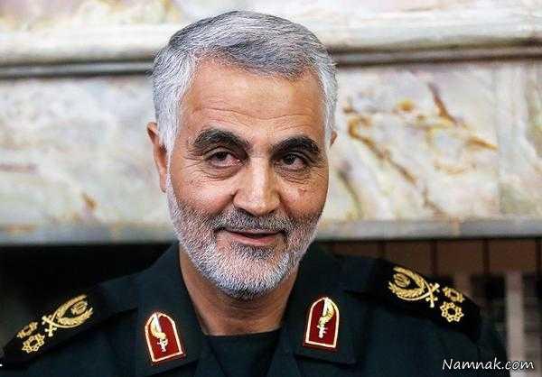 واکنش سخنگوی سپاه به بیانیه قاسم سلیمانی