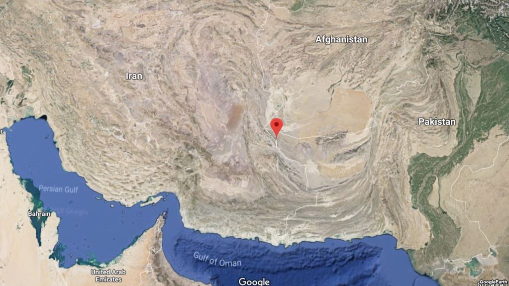 کشته شدن چهار نیروی نظامی جمهوری اسلامی در سیستان و بلوچستان