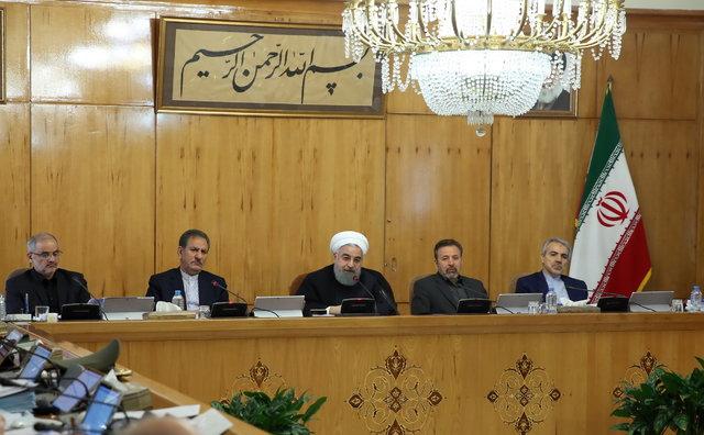 روحانی خطاب به عربستان:اگر مشکلات داخلی دارید چرا علیه ملت های منطقه حرف می زنید