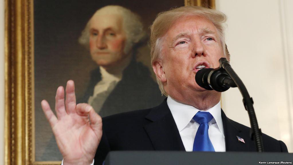 ترامپ: پایندی ایران را تایید نمیکنم؛ روحانی: بندی به برجام اضافه و کم نمیشود