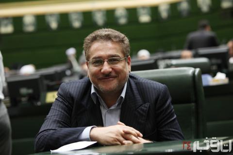 تابش: جمعبندی فراکسیون امید درباره وزرای پیشنهادی شنبه اعلام میشود