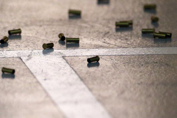 حمله به بانکهای تهران با تفنگ ساچمهای