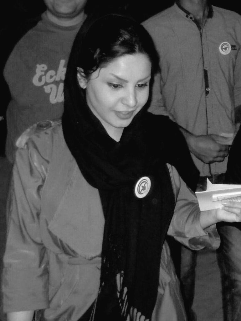 کشته شدن فعال مدنی لرستانی در حمله به مجلس