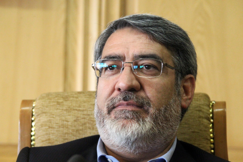 رحمانی فضلی: دولت تلاش دارد نظرات رهبری را محقق کند