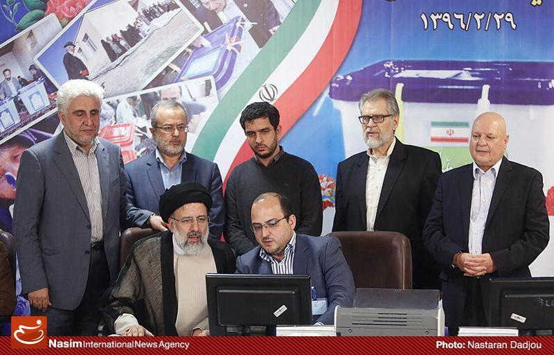 روسای ستاد رئیسی، دو مقام دولت احمدینژاد