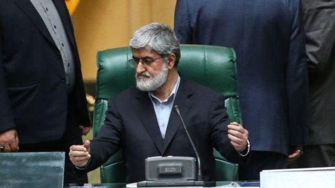 شکایت شورای عالی امنیت ملی از علی مطهری