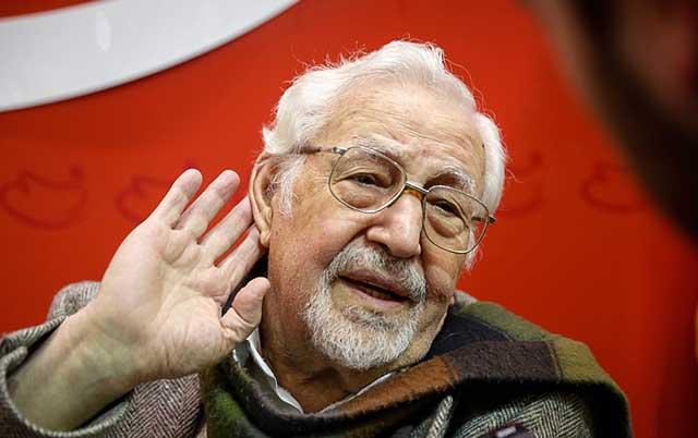 وساطت حسن خمینی برای چاپ خاطرات ابراهیم یزدی