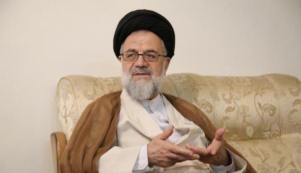 موسوی تبریزی: حکومت تکلیفش با زنان و کنسرت را روشن کند