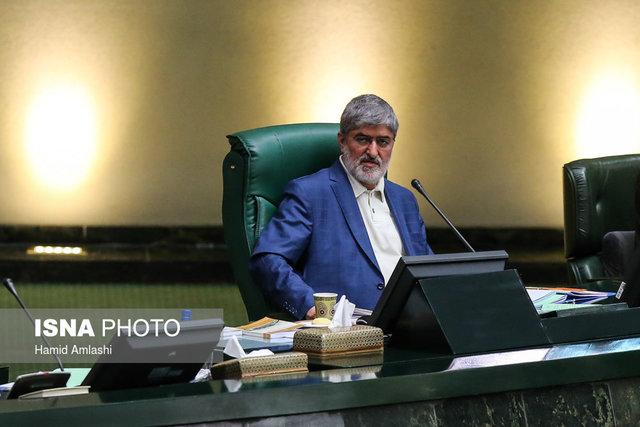درخواست مطهری برای تدوین دستورالعمل ورزشی ایران و اسرائیل