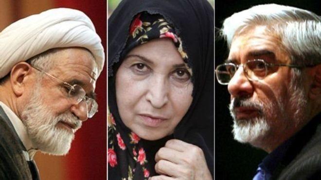 تابش: رهبری حصر را با رویکرد حل به شورایعالی امنیت ملی داد