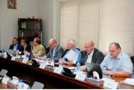 آغازاولین پروژه مشترک همکاری کمیسیون اروپا و نظام ایمنی هستهای ایران