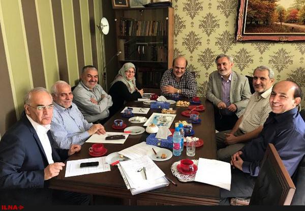 مهلت ۱۰ روزه دادگاه به هفت فعال سیاسی اصلاحطلب برای دفاع