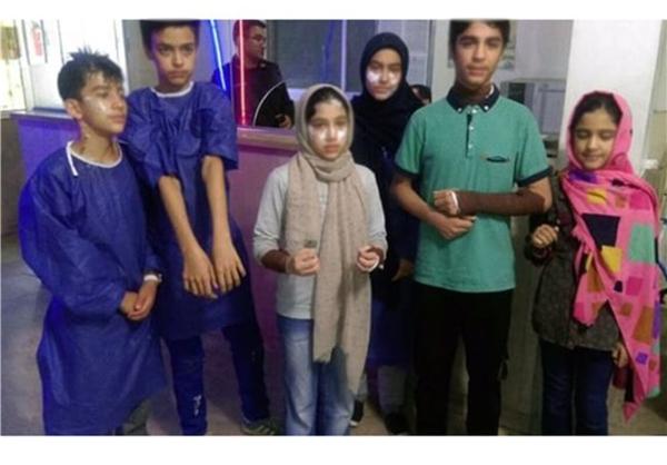 «اسیدپاشی به ۱۶ نفر «تروریستی نبود