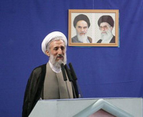 درخواست امام جمعه تهران برای افزایش بودجه حوزه های علمیه
