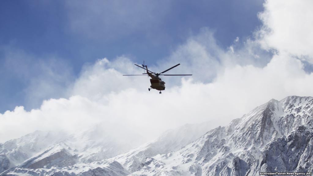 لاشه هواپیمای پرواز تهران به یاسوج پیدا شد
